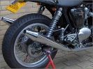 Peashooter Silencer Thruxton NH