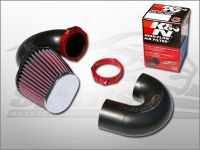 Bonneville High Flow aircleaner kit FS
