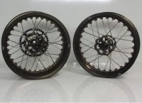 Kineo Tubeless wheels
