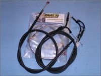 "Cable pack for XL handlebars 1"" - 25.4mm NH"