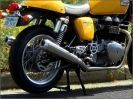 2-2 Arrow Style exhaust