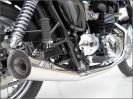 2-1 exhaust Sport Classic ZRD