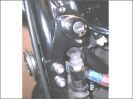 Ignition Switch Relocation Kit NH
