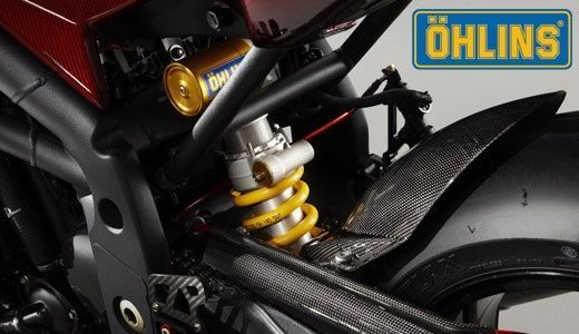 Shock absorber for Triumph models -- FREE SHIPPING !!!